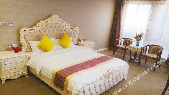 重慶富海萊商務酒店