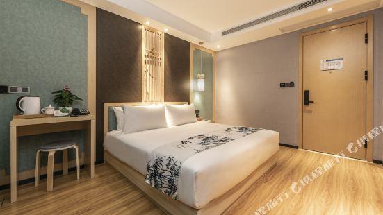 福州恩澤愛築酒店