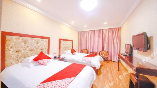 Wenzhou qiaotou hotel