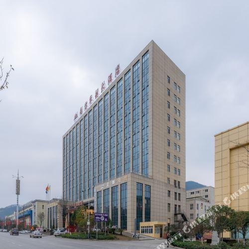 Nanfang Zhuoyue Hotel