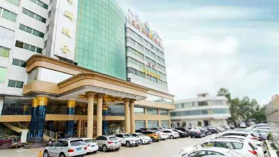Longzhu Lijun Grand Hotel