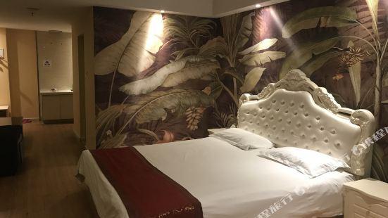 鄭州月伴灣時尚酒店