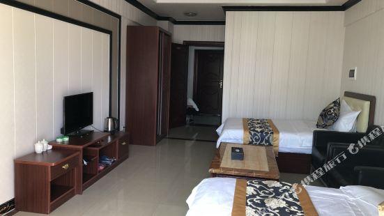 陵水神馬假日酒店