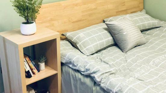 上海樹懶睡不醒公寓