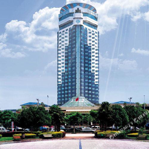 蘇州金陵雅都大酒店
