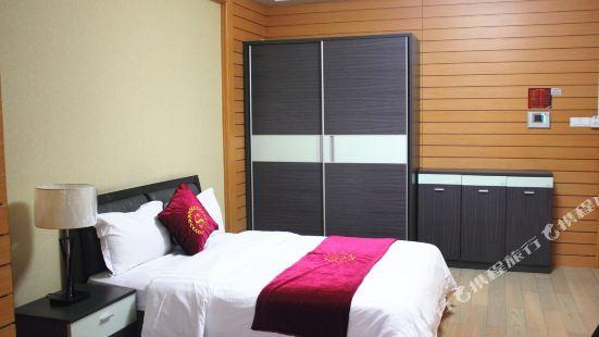 She & He Service Apartment (Zhujiang New Town, Huifeng Apartment)