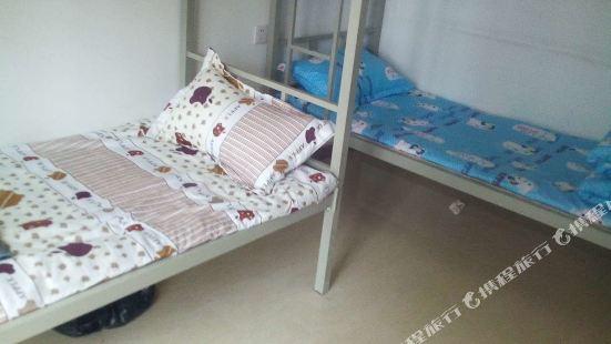 鄭州金晨女青年求職公寓