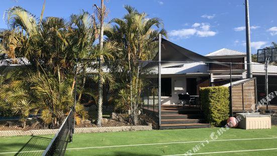 Kenny Luxury Holiday Villa