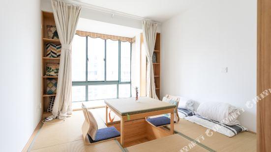 上海光之翼lee公寓