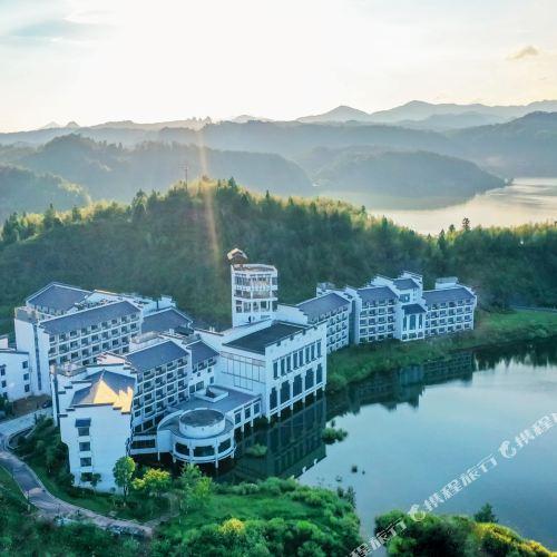 泰寧閩江飯店