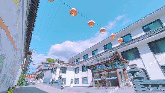 漢庭酒店(五台山五爺廟禪意店)