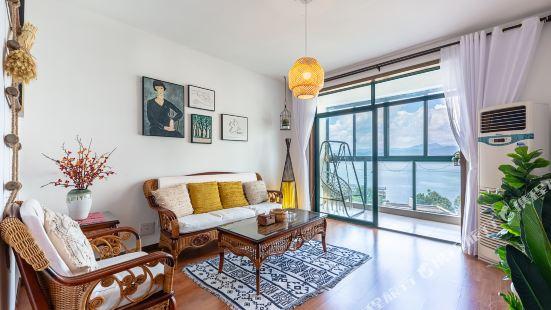 杭州Ellawang公寓(2號店)