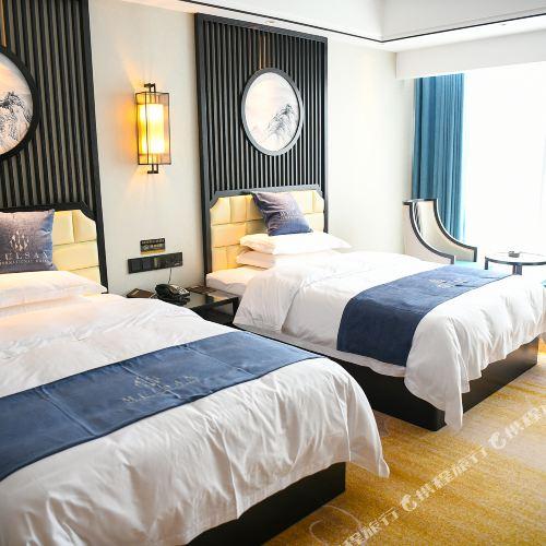 恩施慕尚國際酒店