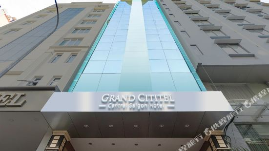 Grand Cititel Central Saigon Hotel