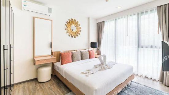 Touring Badong Luxury Apartments