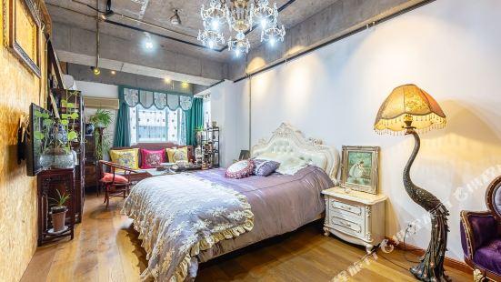 杭州MaggieWang公寓