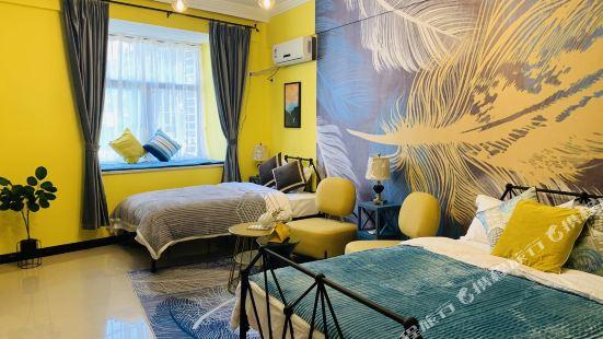 桂林803宿舍公寓(19號店)