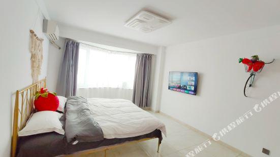 牡丹江Er師兄公寓(11號店)