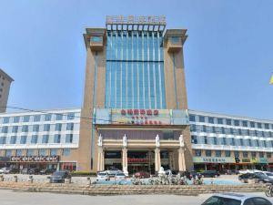 南安石井金明國際酒店
