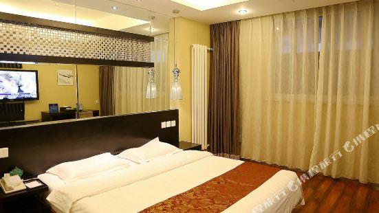 Hongwei Yijia Hotel (Beijing Wangfujing)
