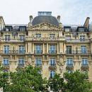 Fraser Suites Le Claridge Champs-Elysées paris (巴黎香榭麗舍克拉里奇輝盛套房酒店)
