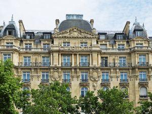 巴黎香榭麗舍克拉里奇輝盛套房酒店(Fraser Suites Le Claridge Champs-Elysées)