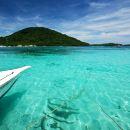 登嘉樓停泊島度假酒店(Perhentian Island Resort Terengganu)