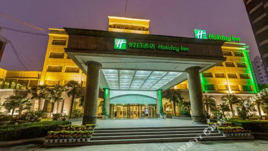 鄭州中州假日酒店