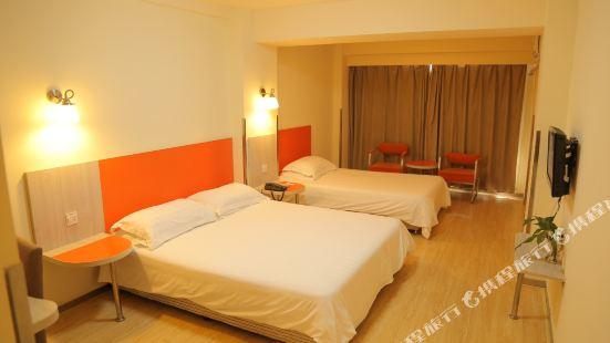 Motel 168 Huangshan Binjiang Road Tunxi Ancient Street Branch