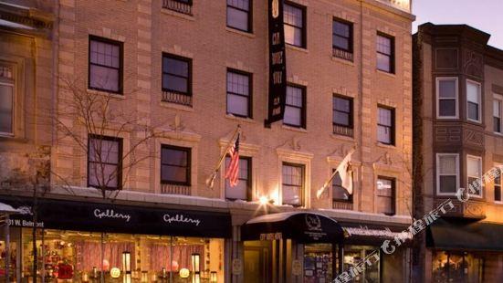 City Suites Hotel Chicago
