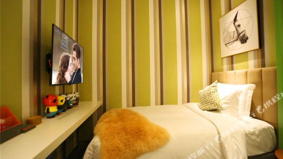 90 Qingshe Boutique Hotel (Beijing Sanlitun)