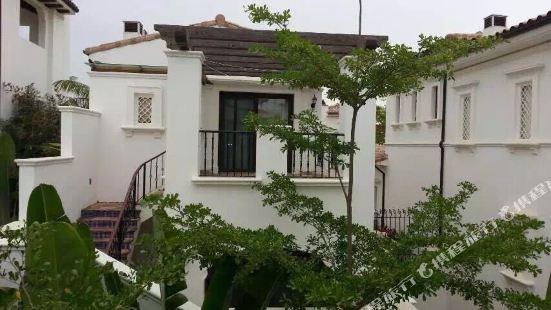 Jinsha Yintan Holiday Villa