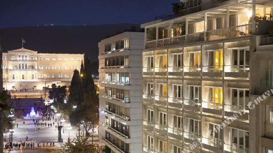雅典伊萊克特拉酒店