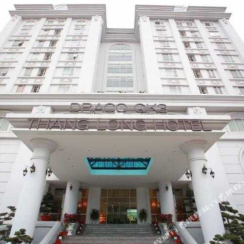 탕 롱 호텔 하이퐁