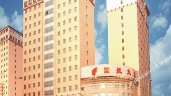에어 차이나 호텔