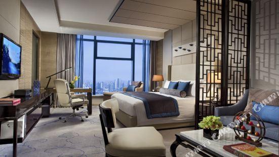 탕라 호텔 톈진