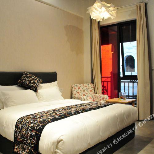 Tian Jian Boutique Hotel (Liquan Yuanjiacun)