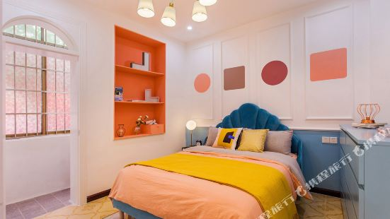廣州serenaLin公寓