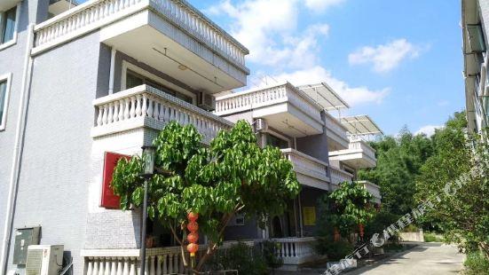 Guangzhou Baishuizhai Linpu Yage Villa