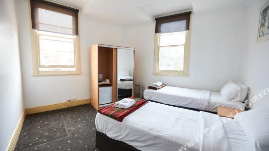 悉尼斯泰因酒店