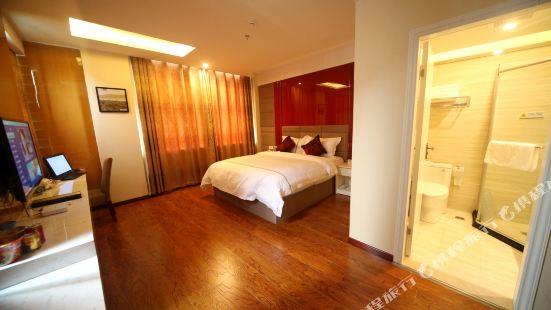 Langzhong Impression Hotel