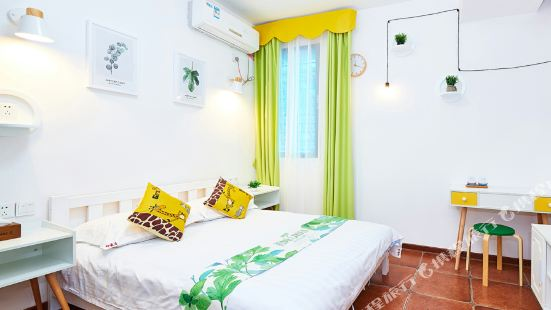 Xiamen Gulangyu U Apartment