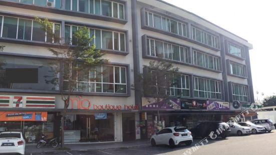 OYO 825 Oyo 88 Mio Boutique Hotel