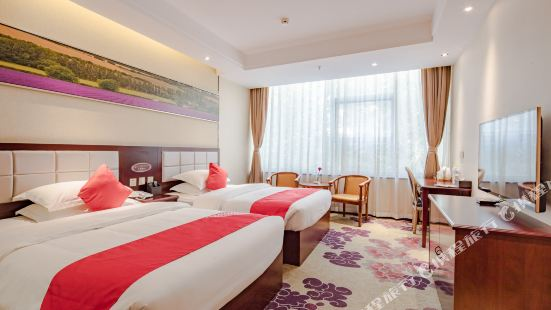 YuLong Hotel