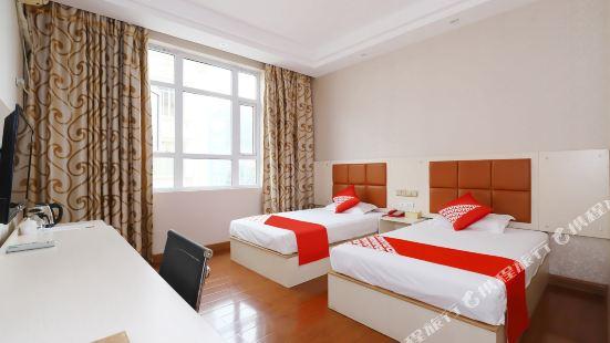 忻城愉悦酒莊酒店