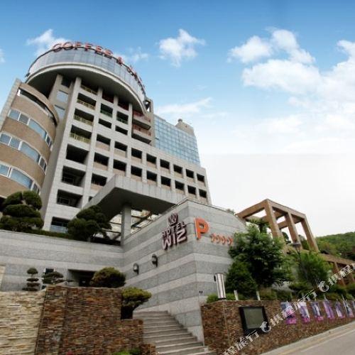 坡州衞茲酒店