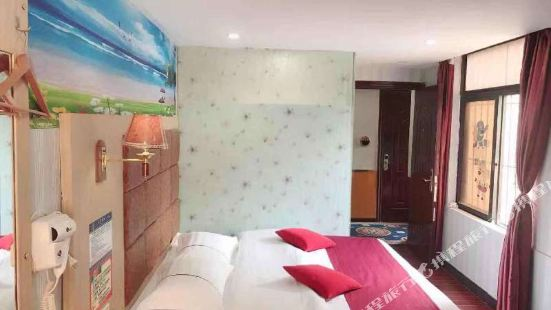 Guangfa Impression Boutique Hotel