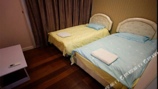 Taihao Holiday Apartment