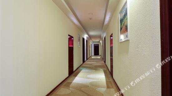 FoShan HuiJing Hotel