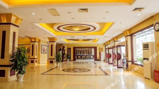 Huazhongyou Hotel